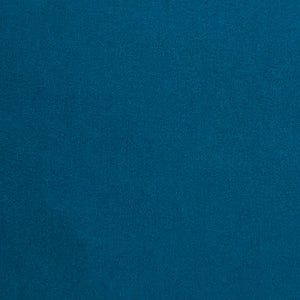 Mineral Water Dark Teal Blue Power Stretch Fleece Fabric