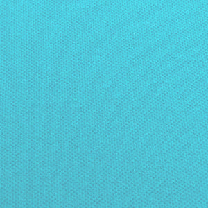 Southern Seas Light Turquoise Aqua Honeycomb Thermal Pro Fleece Fabric