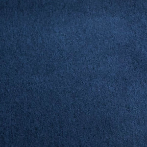 Yale Light Navy Blue Heather Thermal Pro Fleece Fabric