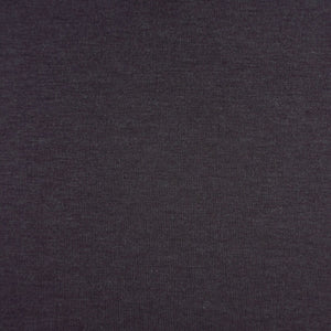 Bamboo Fleece Fabric Gothic Violet