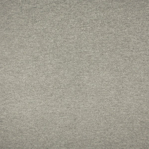 Bamboo French Terry Fabric Heather Grey