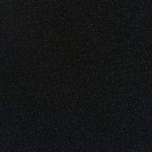 Black Polartec Power Wool Heavyweight