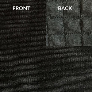 Black Polartec Power Air Insulating Fabric