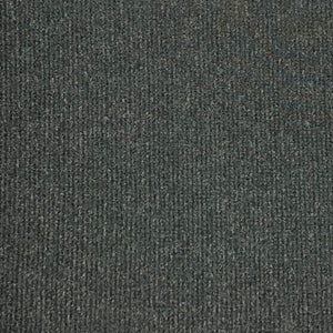 Charcoal Heather Silkweight Power Wool Fabric