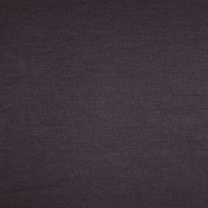 Bamboo Cotton Jersey Fabric Gothic Violet