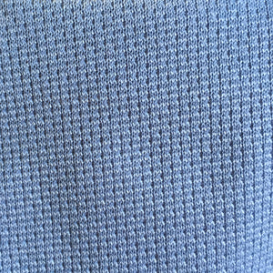 Light Blue  Polartec Power Dry Midweight Wicking Fabric Baselayer