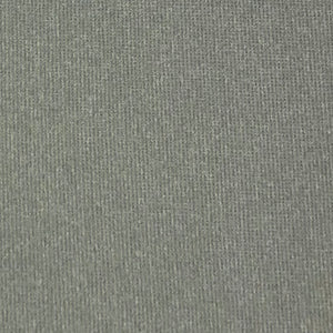 Light Grey Heather Silkweight Power Wool Fabric