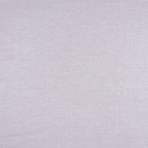 Bamboo Cotton Jersey Fabric Lilac