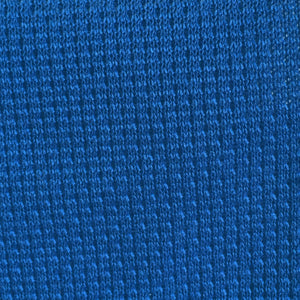 Medium Blue Polartec Power Dry Midweight Wicking Fabric Baselayer