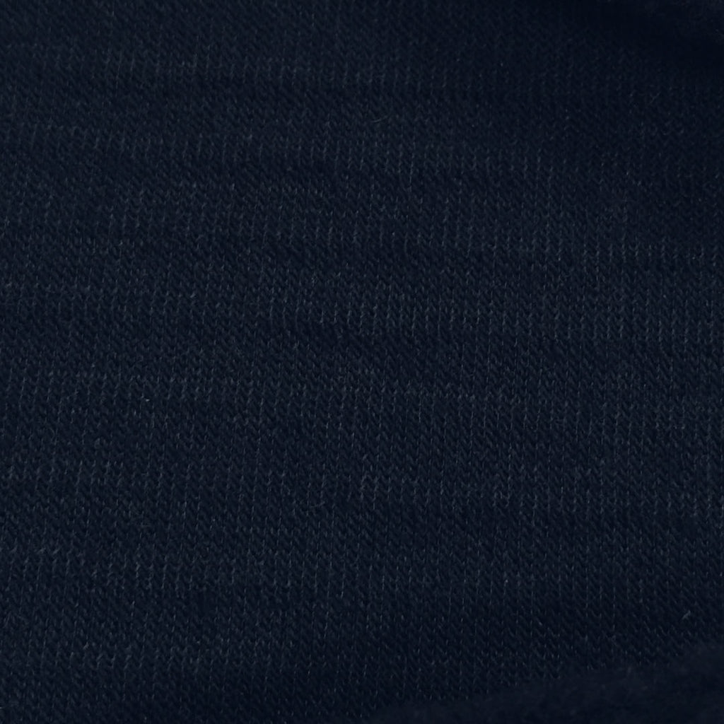 Navy Flame Resistant PowerGrid Polartec Fabric