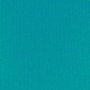 Night Jade Soft, Comfortable Rib Trim Fabric