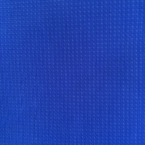 Periwinkle MITI Dri-Tech Stretch Fabric Abrasion Resistant, Wicking