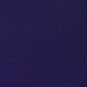purple rugged rib fabric