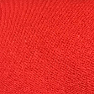 Red Polartec Power Wool Heavyweight