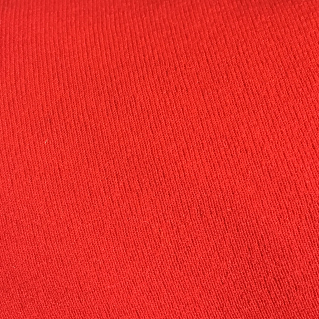 Red Wicking Base layer Fabric