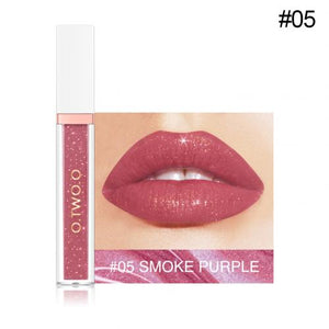 Glass Mirror Lip Gloss Lasting Moisturizing Liquid
