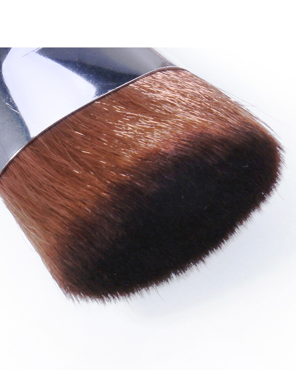 MAKEUP BRUSHES COSMETIC FACE POWDER