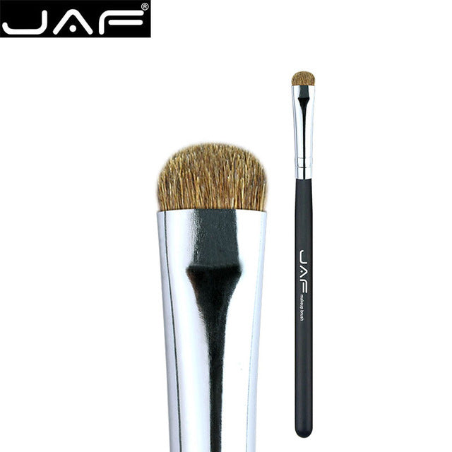EYE SHADOW BRUSHES FOR MAKEUP PROFESSIONAL 7 PC
