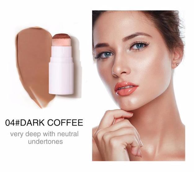 AIR CUSHION CONCEALER STICK FULL COVER CONTOUR MAKEUP