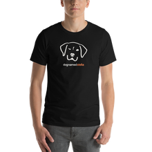 Load image into Gallery viewer, Short Sleeve Logo T-Shirt (Unisex)