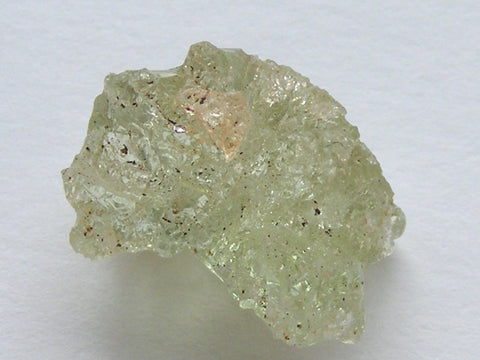 Natural Aquamarine 'Floater' Crystal Rough