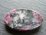 Eudialyte Oval Cab