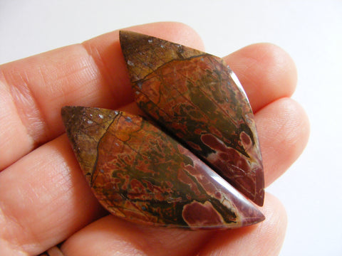 Noreena Jasper Fancy Cabs