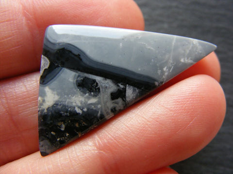 Maligano Picture Jasper Triangular Cab