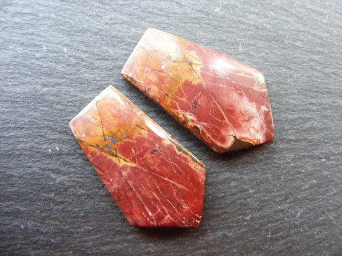Noreena Jasper Fancy Cabs - Matching Pair