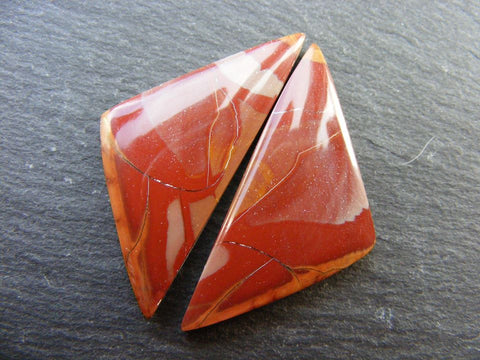 Noreena Jasper Triangular Cabs - Matching Pair