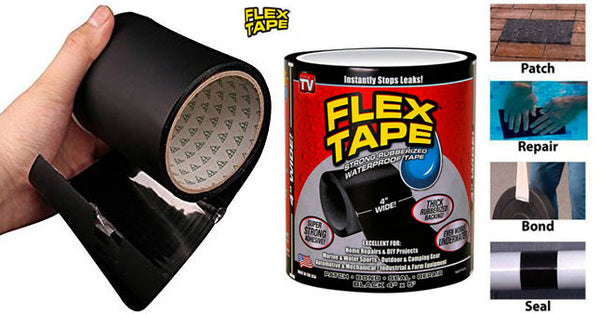 LeakStop™ Super Strong Leak Stopper Tape (60% OFF SALE TODAY ONLY! - BUY 1  TAKE 2)