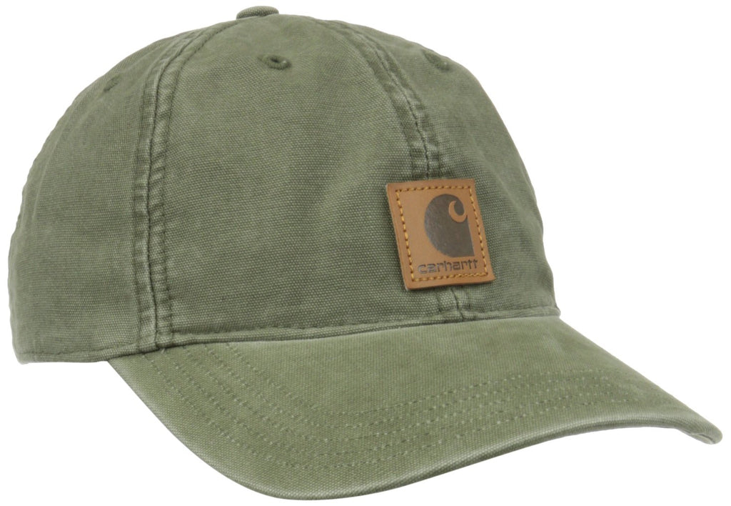 Carhartt Men's Odessa Cap, One Size Fits All, 5 Different Colors To Choose From
