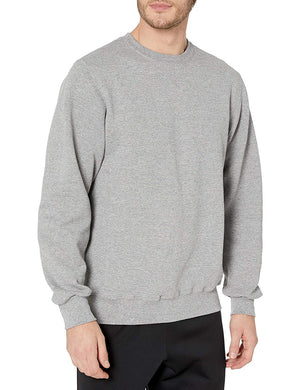 Russell Athletic Men's Dri-Power Fleece Sweatshirt, 5 Great Colors To Choose From!