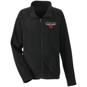 wills1mulisha Youth Team 365 Embroidered Microfleece