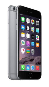 Unlocked iPhone 6 16GB Unlocked Space Grey