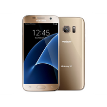 Load image into Gallery viewer, Samsung S7 32GB Verizon Unlocked Gold