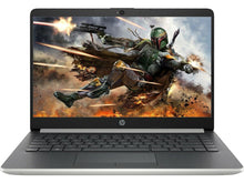 "Load image into Gallery viewer, New HP 14"" Thin & Lightweight Laptop"