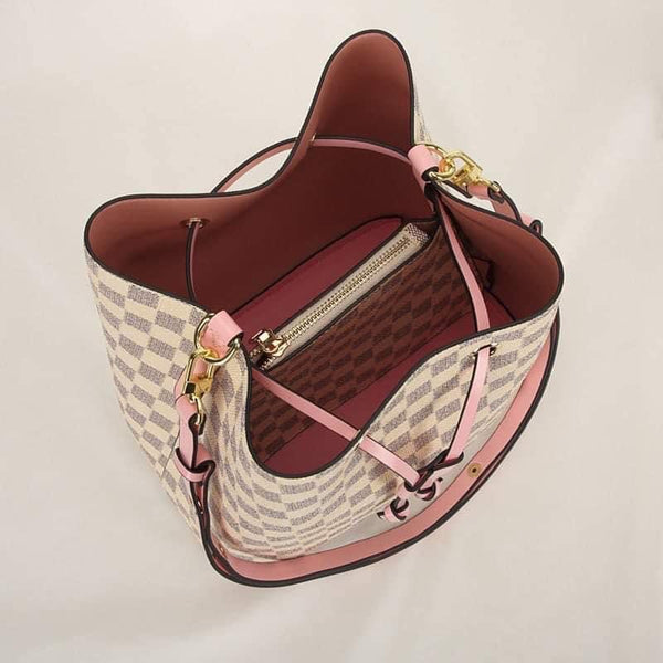 Lacey Bucket Purse