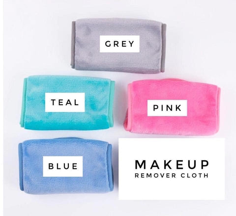 BABE Make-up remover cloths