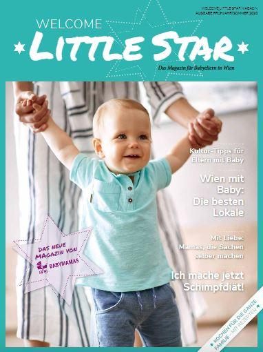 Little Star - Magazin für Babyeltern in Wien
