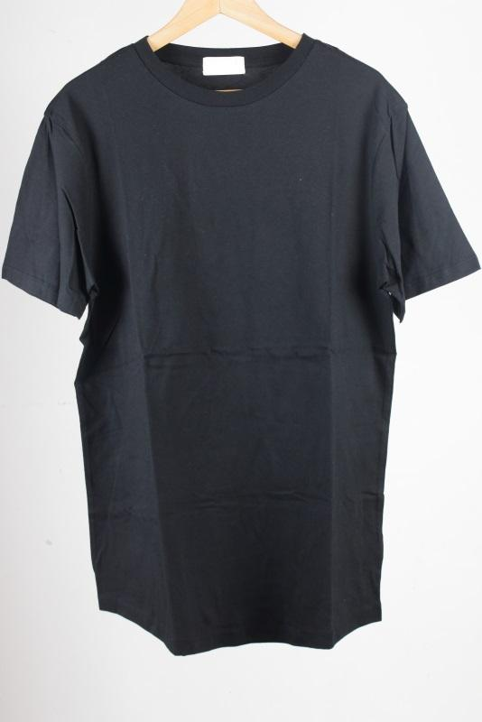 Continental Clothing - Men´s Long T-Shirt black