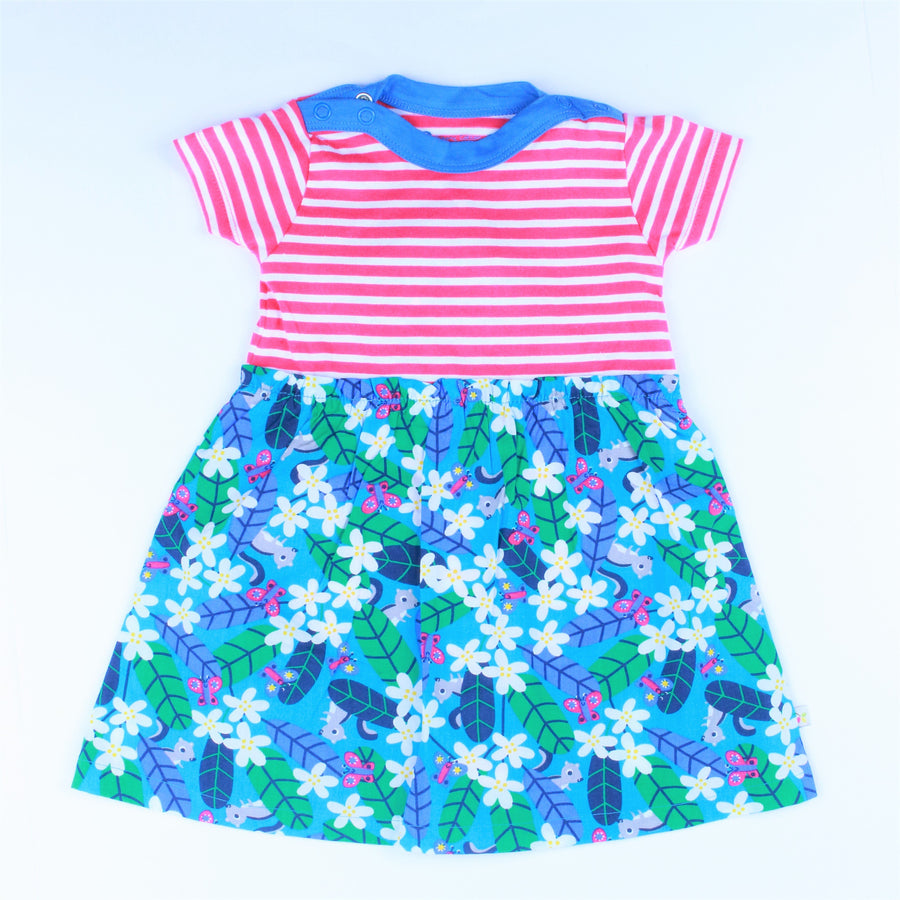 Frugi - Bodykleid versch. Designs