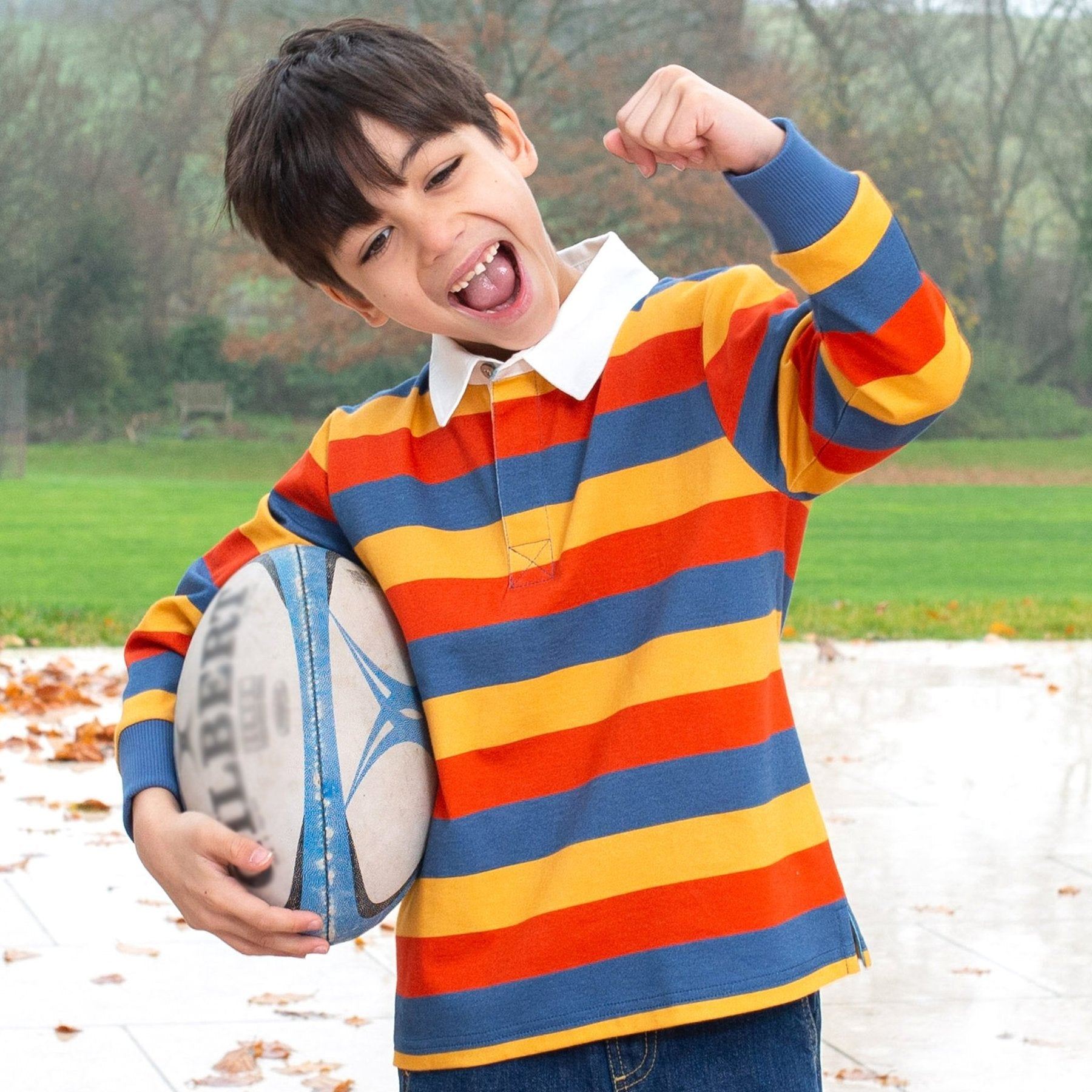 Kite - Rugby Shirt