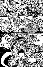 Zombie Commandos From Hell! VS Psychohunter - Digital Download