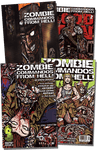 Zombie Commandos From Hell! The Beginning