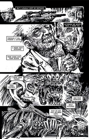 Bloody Gore Comix Anthology 2