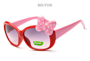 Classic Retro Cute Sun Glasses