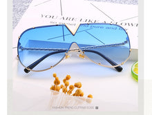 Load image into Gallery viewer, One Piece Sunglasses For Women