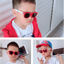 Load image into Gallery viewer, Baby Infant Sun Glasses