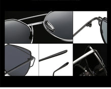Load image into Gallery viewer, Women Metal Sunglasses